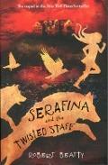 Bekijk details van Serafina and the twisted staff