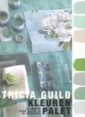 Bekijk details van Tricia Guild kleurenpalet