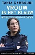 Bekijk details van Vrouw in het blauw