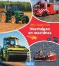 Bekijk details van Voertuigen en machines