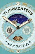 Bekijk details van Tijdwachters