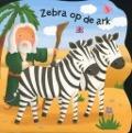 Bekijk details van Zebra op de ark