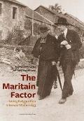 Bekijk details van The Maritain factor