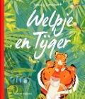 Bekijk details van Welpje en Tijger