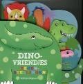 Bekijk details van Dinovriendjes