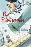 Bekijk details van Pim en het pinda-kanon