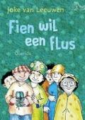 Bekijk details van Fien wil een flus