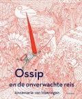 Bekijk details van Ossip en de onverwachte reis