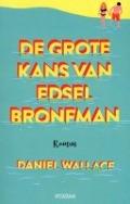 Bekijk details van De grote kans van Edsel Bronfman