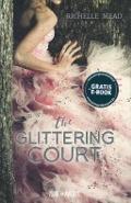Bekijk details van The glittering court