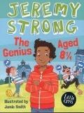 Bekijk details van The genius aged 8 1/4
