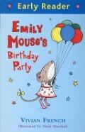 Bekijk details van Emily Mouse's birthday party
