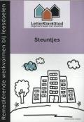 Bekijk details van LetterKlankStad; Remediërende werkvormen bij leesdoelen