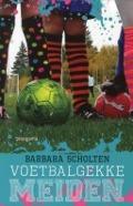 Bekijk details van Voetbalgekke meiden