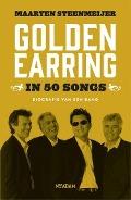 Bekijk details van Golden Earring in 50 songs