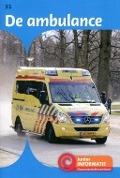 Bekijk details van De ambulance