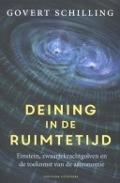 Bekijk details van Deining in de ruimtetijd