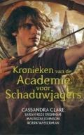 Bekijk details van Kronieken van de Academie voor Schaduwjagers