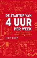 Bekijk details van De start-up van 4 uur per week