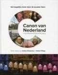 Bekijk details van Canon van Nederland in het Nederlands Openluchtmuseum