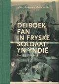 Deiboek fan in Fryske soldaat yn Indië