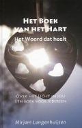 Bekijk details van Het boek van het hart. Het woord dat heelt. Over het licht in jou