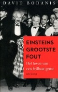Bekijk details van Einsteins grootste fout