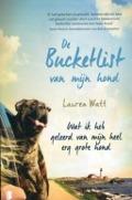 Bekijk details van De bucketlist van mijn hond