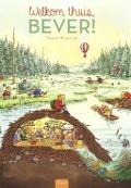Bekijk details van Welkom thuis, Bever!