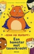 Bekijk details van Een hamster met toverkracht