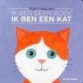 Bekijk details van Ik ben geen boek, ik ben een kat
