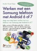 Bekijk details van Werken met een Samsung telefoon met Android 6 of 7