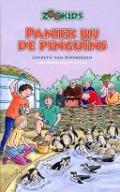 Bekijk details van Paniek bij de pinguïns