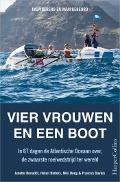 Bekijk details van Vier vrouwen en een boot