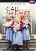 Bekijk details van Call the midwife; Serie 6
