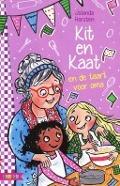 Bekijk details van Kit en Kaat en de taart voor oma