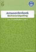 Bekijk details van Werkwoordspelling; Leer- en oefenboeken 1, 2 en 3