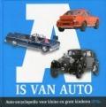 Bekijk details van A is van auto