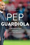 Bekijk details van Pep Guardiola