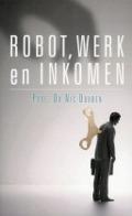 Bekijk details van Robot, werk en inkomen