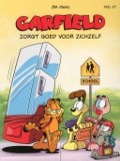 Bekijk details van Garfield zorgt goed voor zichzelf