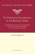 Bekijk details van The forgotten contribution of the teaching sisters