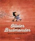 Bekijk details van Olivier en het Brulmonster