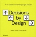 Bekijk details van Decisions by design