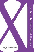 Bekijk details van Lectures for the XXIst century