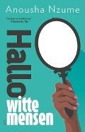 Bekijk details van Hallo witte mensen