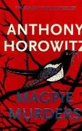 Bekijk details van Magpie murders