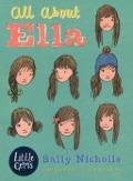 Bekijk details van All about Ella