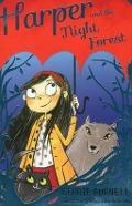 Bekijk details van Harper and the night forest