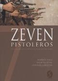 Bekijk details van Zeven pistoleros
